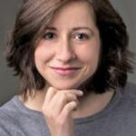 Eleni Margioti