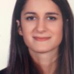 Eleni Zoura, MSc