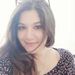 Maria Stamatelou